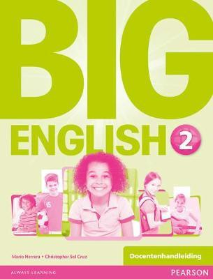 Big English 2 Bilingual Teacher's Book Benelux