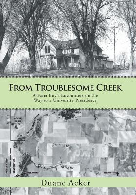 From Troublesome Creek