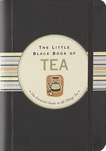 LITTLE BLACK BOOK OF...