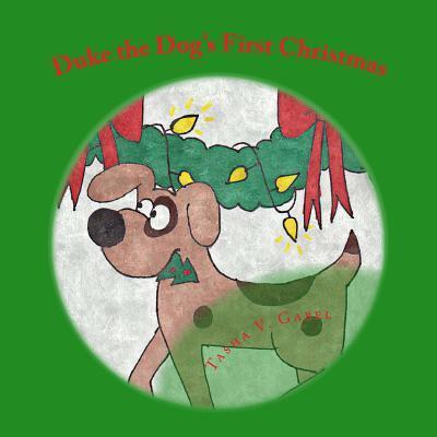 Duke the Dog's First Christmas