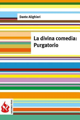 La divina comedia/The Divine Comedy