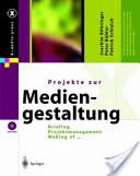 Projekte zur Mediengestaltung