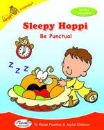 Hoppi & Friends - Sleepy Hoppi