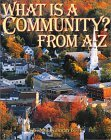 What Is a Community? A to Z