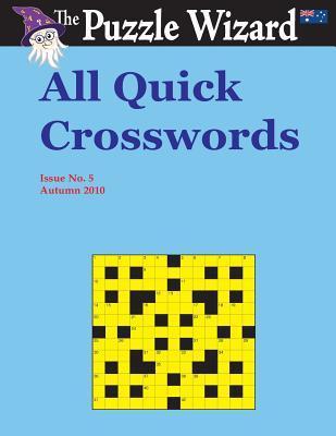 All Quick Crosswords