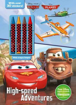 High-speed Adventures - Cars & Planes