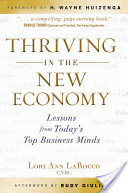 Thriving in the New Economy