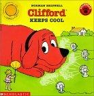 Clifford Keeps Cool