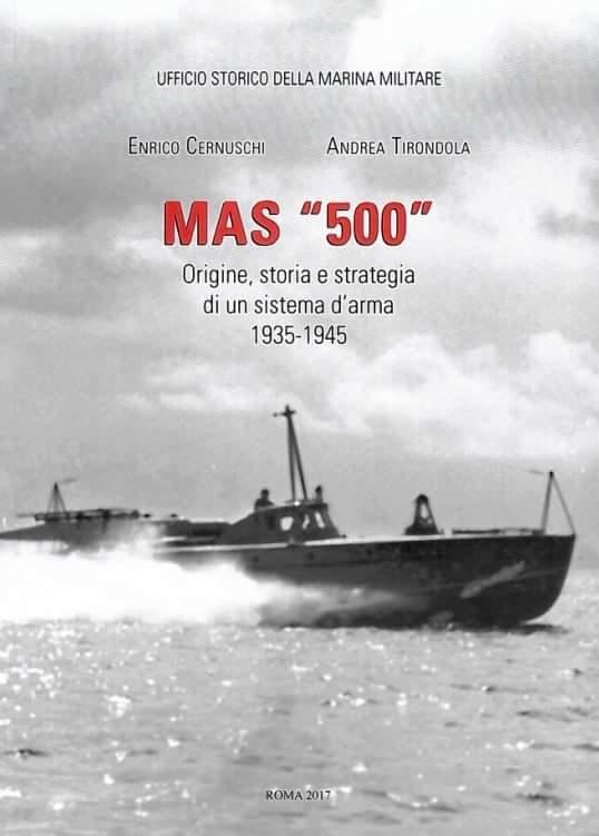 """MAS """"500"""""""