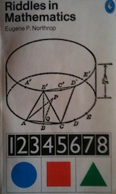 Riddles in Mathematics