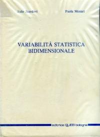Variabilità statistica bidimensionale