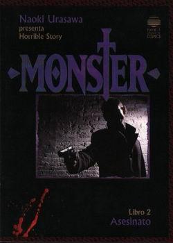 Monster #2 (de 36)