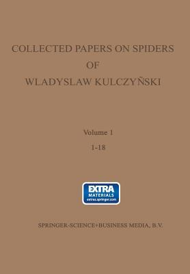 Collected Papers on Spiders of Wladyslaw Kulczynski