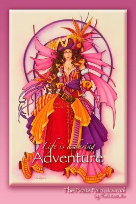 The Pirate Fairy Journal