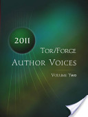 Tor/Forge Author Voices: