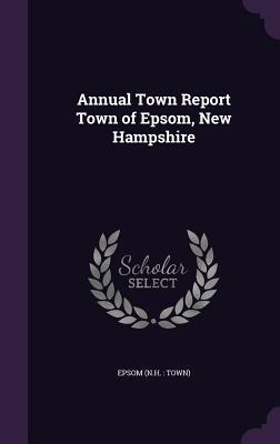 Annual Town Report T...