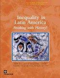 Inequality in Latin America