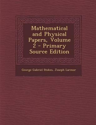 Mathematical and Phy...