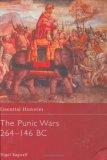 The Punic Wars 264-1...