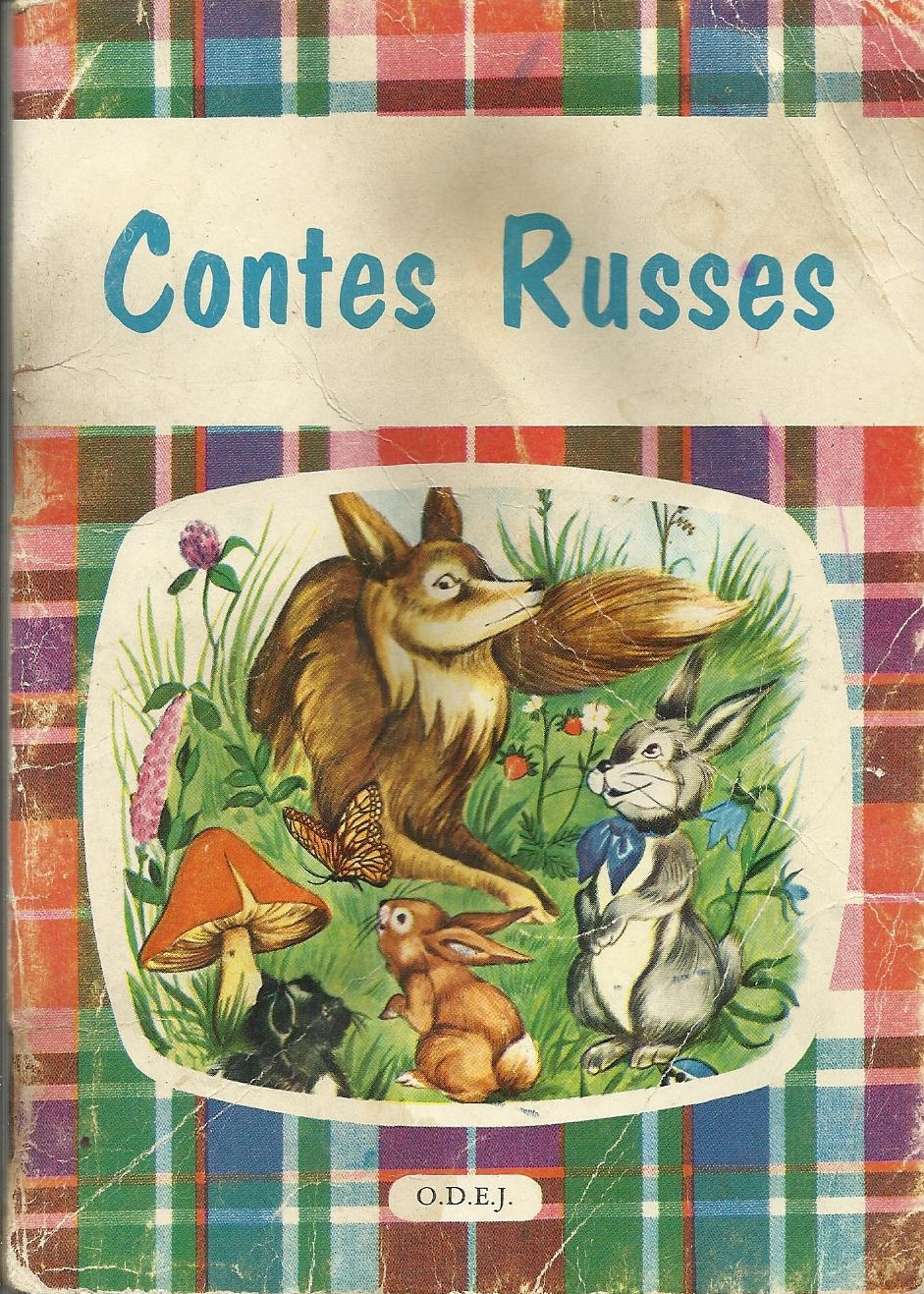 Contes Russes