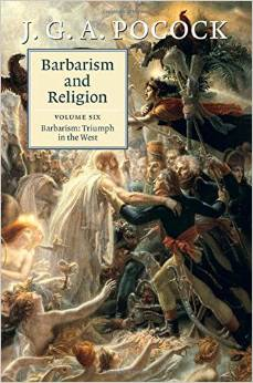 Barbarism and Religion, Vol. 6