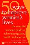 50 Ways to Improve Women's Lives