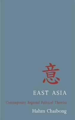 East Asian Political Theories