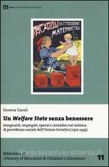 Un Welfare State senza benessere