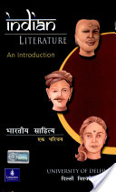 Indian Literature: An Introduction