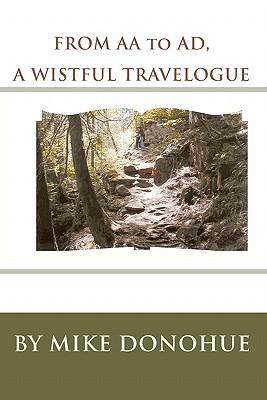 From Aa to Ad, a Wistful Travelogue