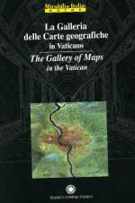 La galleria delle carte geografiche in Vaticano / The Gallery of Maps in the Vatican