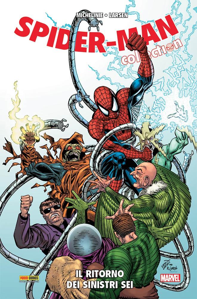 Spider-Man Collectio...