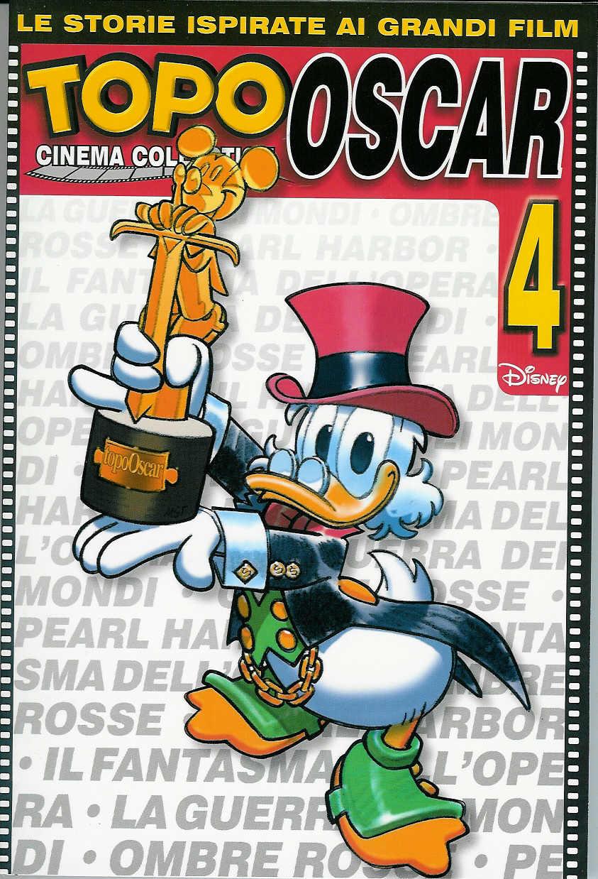 Topo Oscar 4