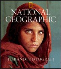 I grandi fotografi di National Geographic