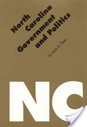North Carolina Government and Politics