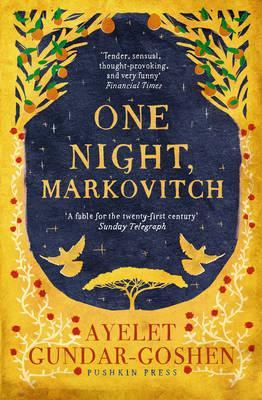 One Night, Markovitc...