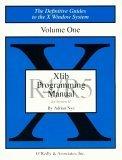 Xlib Programming Manual, Rel. 5