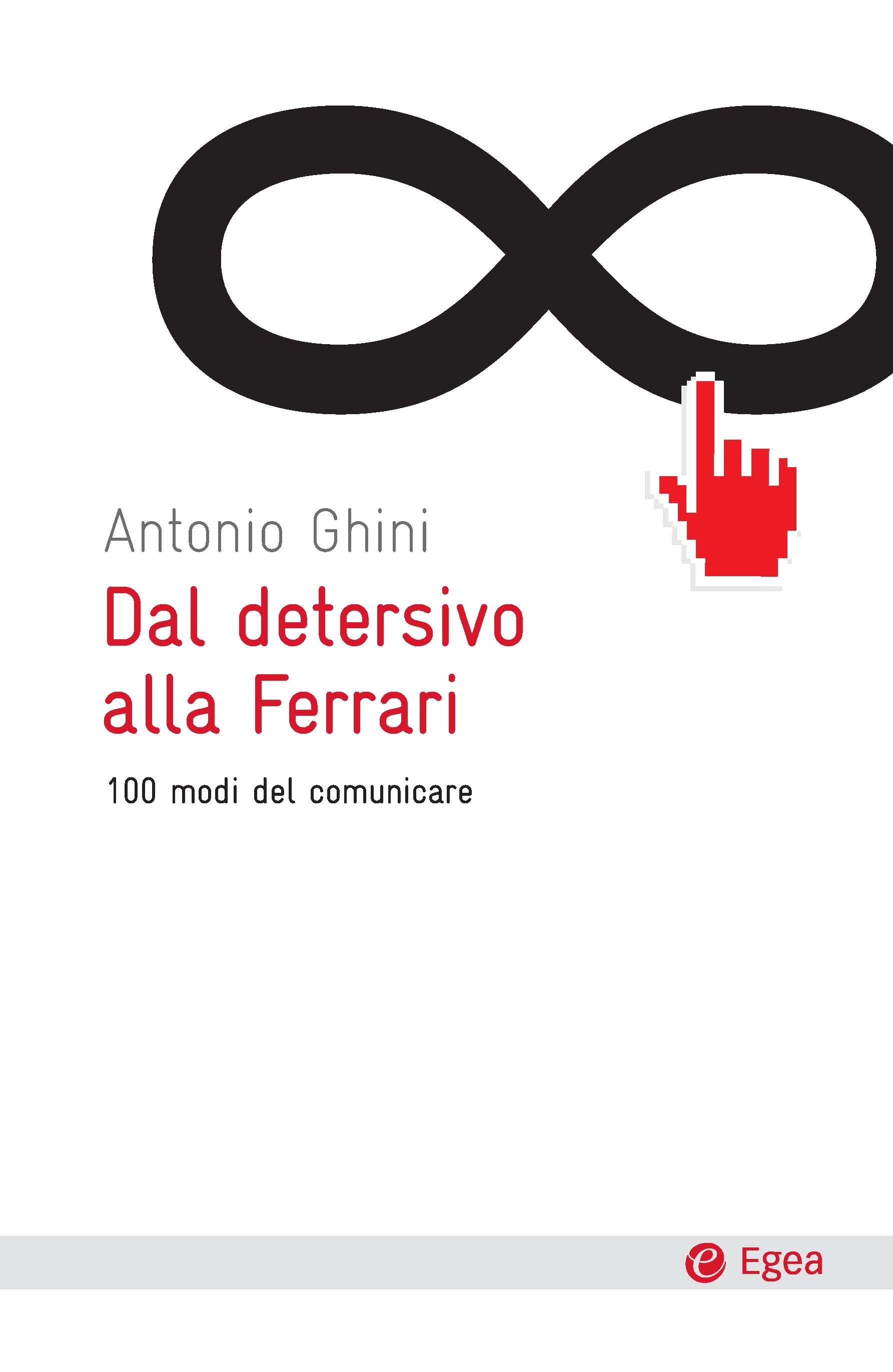 Dal detersivo alla Ferrari