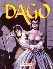 Dago - Anno IX n. 8