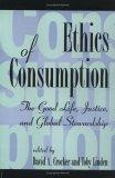 Ethics of Consumption