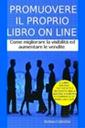 PROMUOVERE IL PROPRIO LIBRO ON LINE