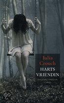 Hartsvriendin (digitaal boek)
