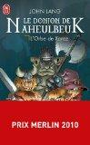 Le donjon de Naheulbeuk, Tome 2