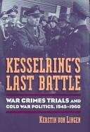 Kesselring's last battle