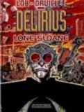 Lone Sloane, tome 2