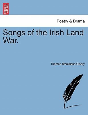 Songs of the Irish Land War