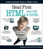 Head First HTML with...