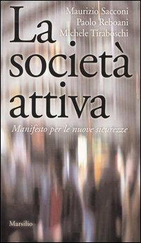 La società attiva