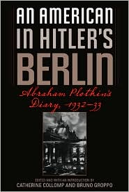 An American in Hitler's Berlin