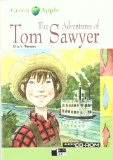 The Adventures of Tom Sawyer. Book   CD-ROM